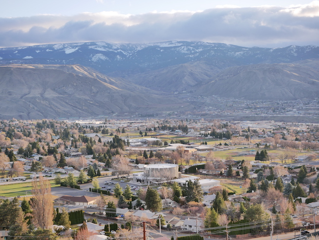 Douglas County PUD: Innovation a Must to Serve Both Rural and Urban