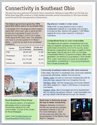 small image of ohio connectivity page