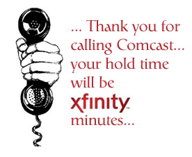 The Incredible Incompetence of Comcast   community broadband networks