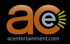 AC Entertainment Logo