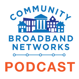 Howard County Fiber Encourages New Jobs, Competition in Maryland - Community Broadband Bits Podcast 133