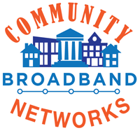 Community Broadband Logo