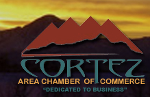 Cortez Chamber of Commerce Logo