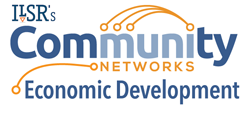Economic Development and Community Networks