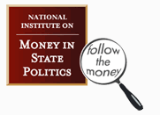Follow the Money Logo