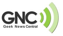 Geek News Central logo