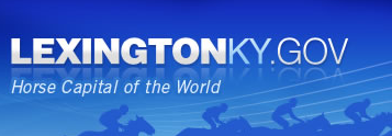 Lexington Kentucky Logo