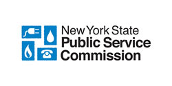 NY Public Service Commission Logo