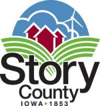 Story County Iowa Logo