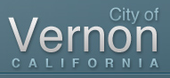 Vernon California logo