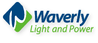 Waverly Utilities Logo