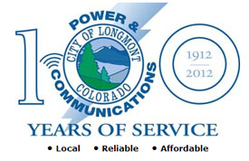 100 Years of Longmont Power