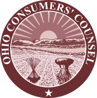 Ohio Consume Council seal