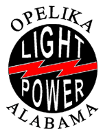 Opelika Power and Light