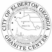 City of Elberton Seal