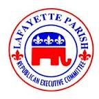 Lafayette Republican Party seal