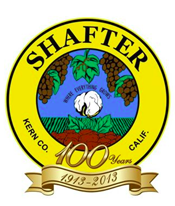 Shafter City Seal